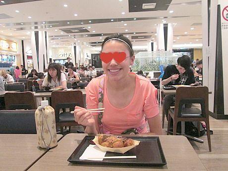takoyaki an