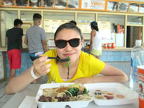 Yummy's Angela