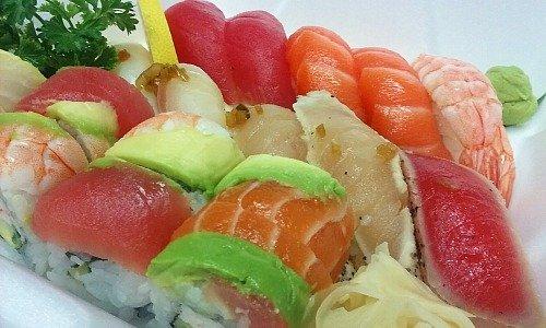 pm Sushi Rakkyo S2