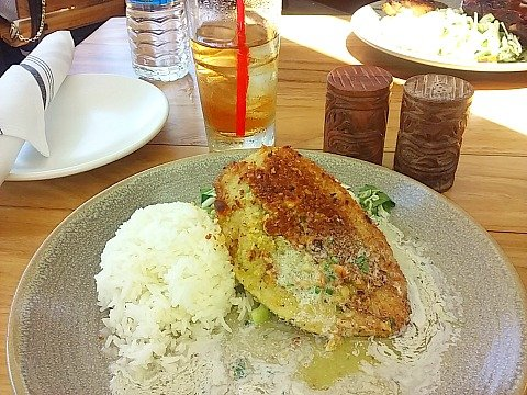 macnut herb fish