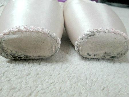 3rd pair of Rubins