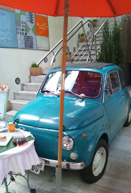 cafe 20121008