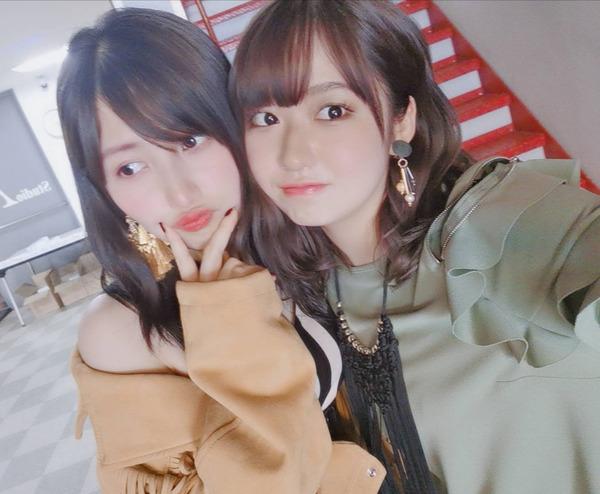 モーニング娘。野中美希「ねえねーえ 質問です  ちぇるの好きなとこ!!教えてほしー!!」