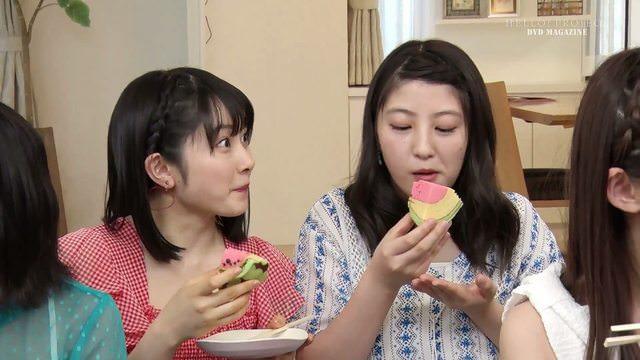あやちょと飯窪さんが二人で鍋を囲んでたらありがちなこと 116皿目 YouTube動画>24本 ->画像>259枚