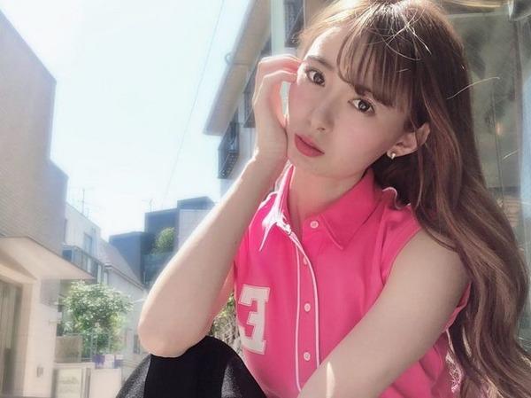 モーニング娘。生田衣梨奈が超絶美女のいい女と話題