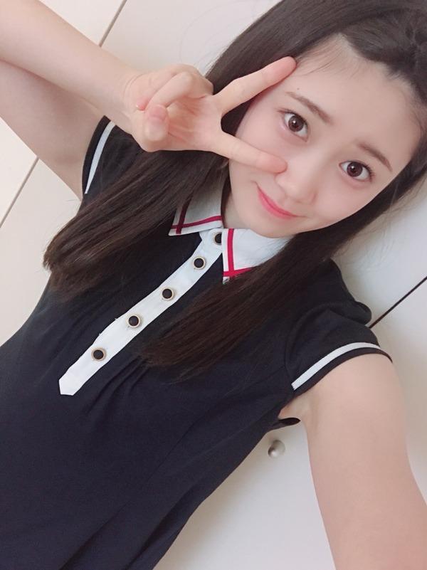 つばきファクトリー小野田紗栞があまりのブログコメント数の多さに感動