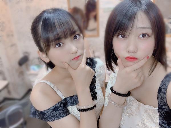 こぶしファクトリー和田桜子、スタバの店員に見つかる!