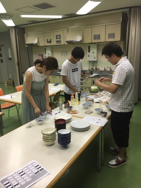 7 料理教室_9557