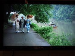 Misty in Arashiyama, Kyoto from Chasing Trane