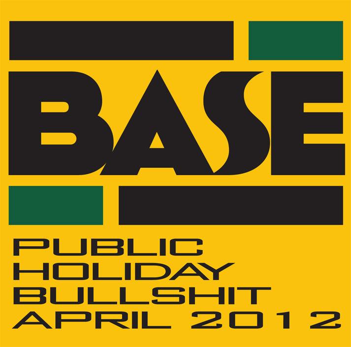 2dcolvics base public holiday bullshit april free mixtape