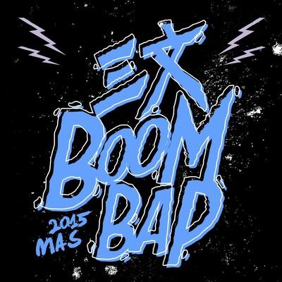 MAS_sanmon_boombap_coverart01