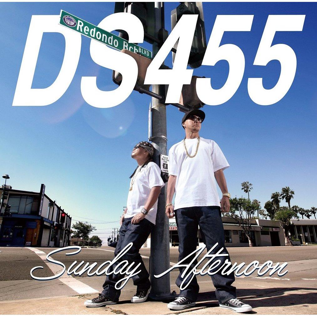 2dcolvics Ds455「sunday Afternoon」