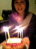 Happy Birthday &Happy New Year