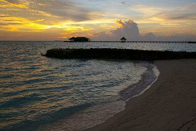 Maldives旅行記その8(最終回)