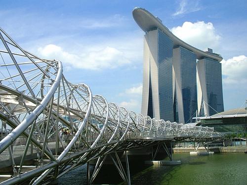 Singapore旅行記その3