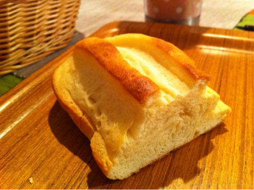 ミルクパンを作ってみた