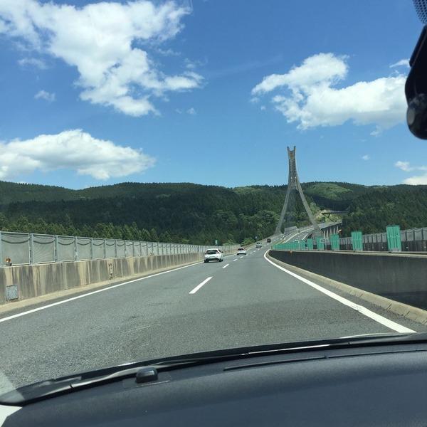 長野と富山行き帰りのはなし