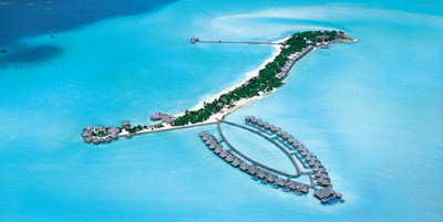 Maldives旅行記その2