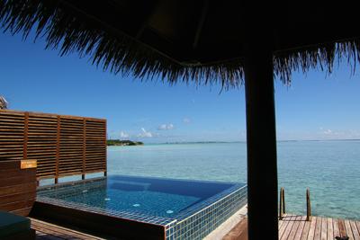 Maldives旅行記その5