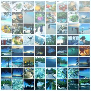 Maldives旅行記その1