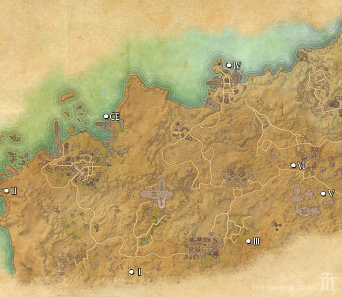alikr_desert-Treasure-Map