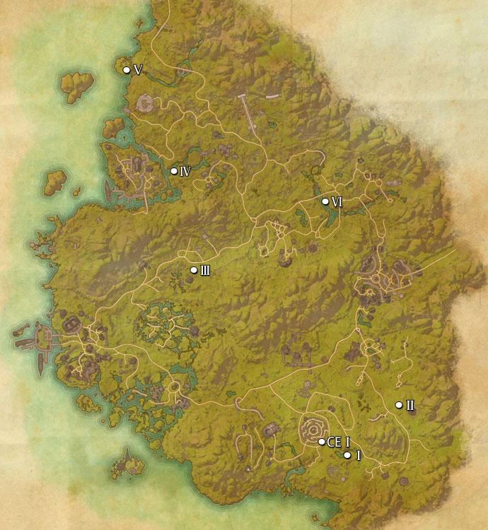 Greenshade-Treasure-Map