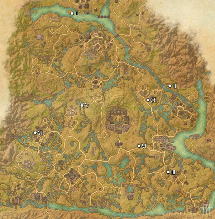Shadowfen-Treasure-Map