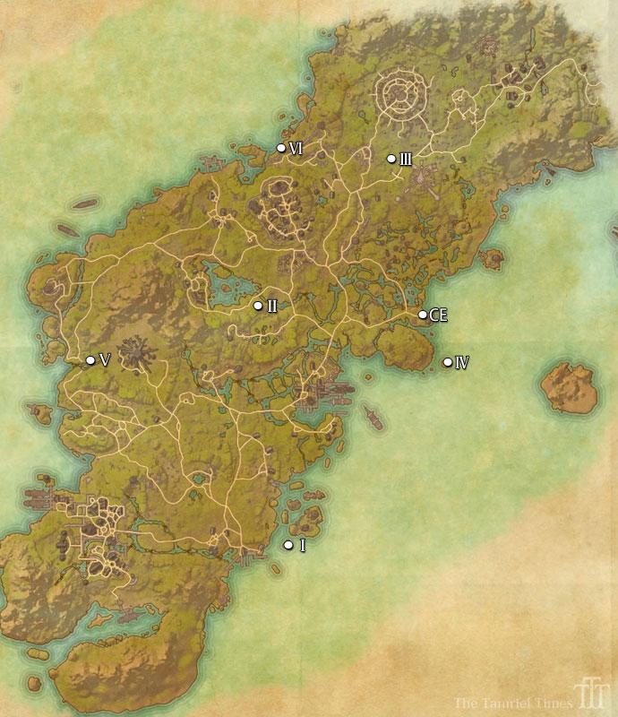 Glenumbra-CE-Treasure-Map
