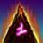 Volcanic Rune