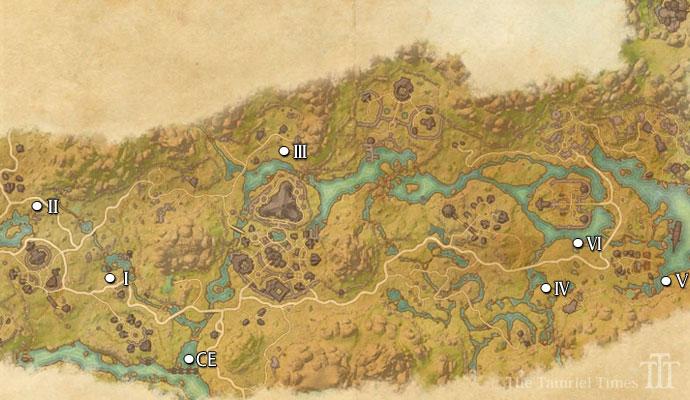 Deshaan-Treasure-Map