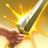 Blazing Spear