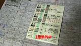 181125東京11Rジャパンカップ 3連単