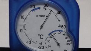 35℃の日