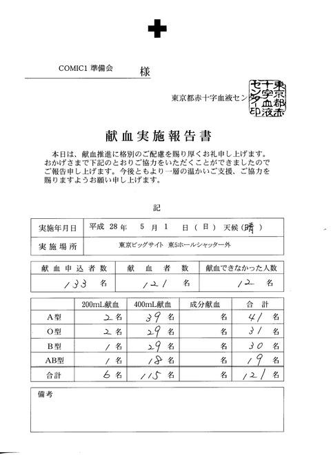 ☆10献血001