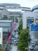 東_横断歩道