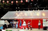 コスサミ2005−舞台