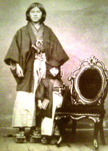 NagaiNagayoshi