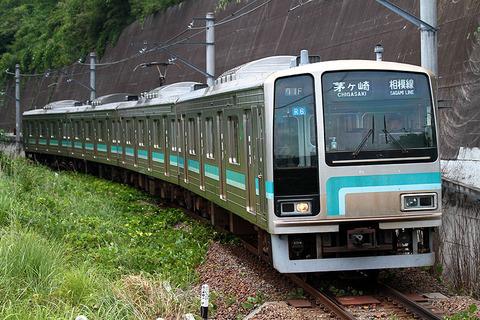 【座間市】踏切で電車にはねられ男子高校生が死亡、自殺か