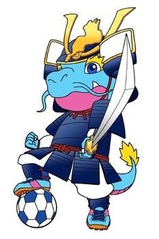 lagend_mascot