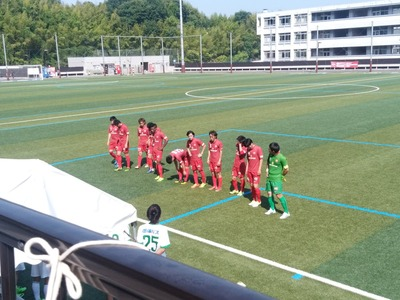 【地域リーグ 中国】SRC広島と三菱水島FCはドロー。廿日市FCはデッツォーラ島根に勝利!