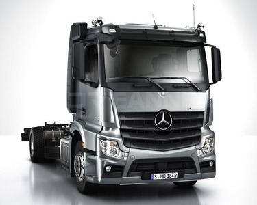 New_Actros_lowcab