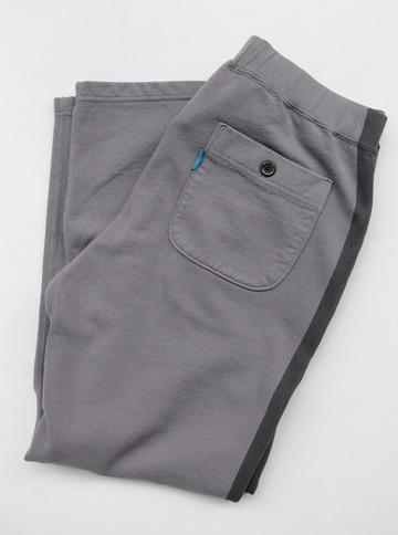 Goodon Line Sweat Pants GREY