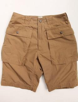 ARAN MCP Shorts CN Rip BEIGE