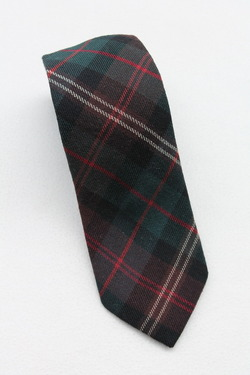 Component Cotton Wool Plaid 2