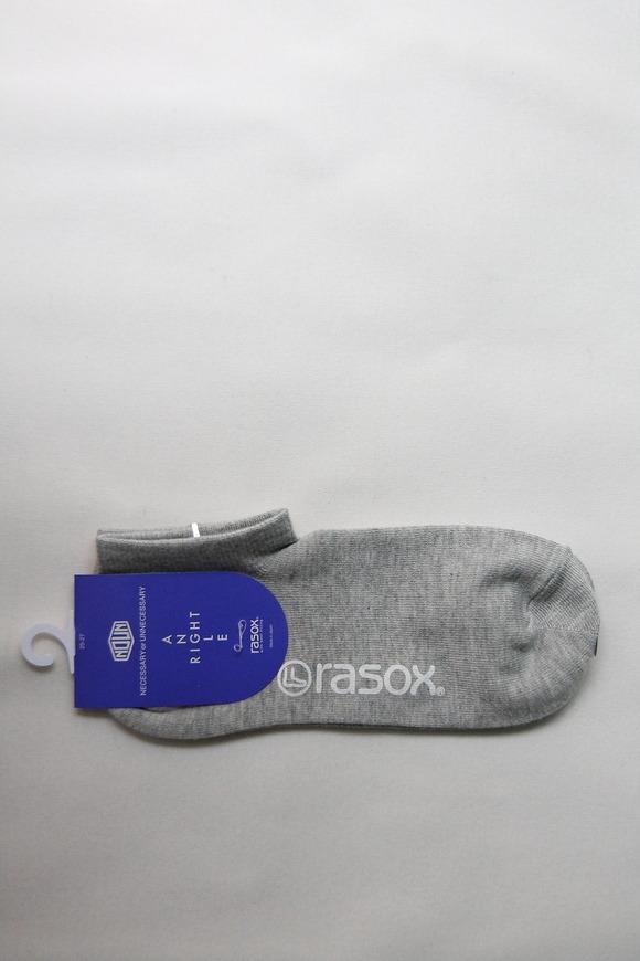 NOUN Ankle Rasox GRAY