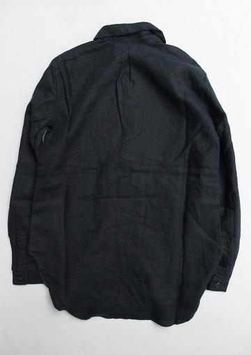 eterno W Pocket Shirts NAVY (5)