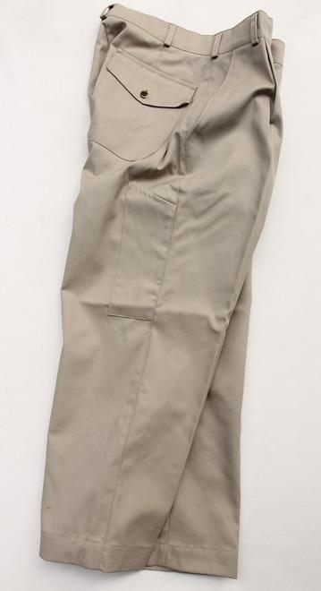 Vecchi Levoro Pantalone GBD Pro 6535 BEIGE (6)