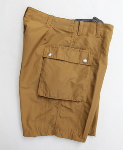 ARAN Field Shorts 6040 V TAN (4)