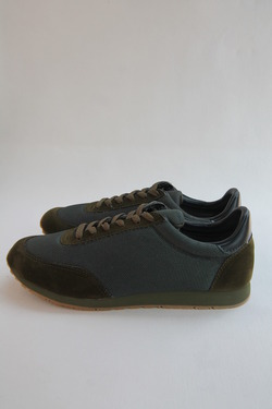 Deadstock CANADA Army S G S (4)