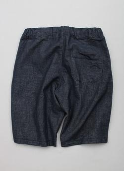 Fob Beach Shorts INDIGO (4)